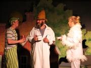 Pettersson, Findus und der Hahn