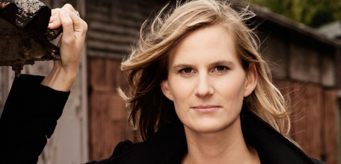 Lucy van Kuhl