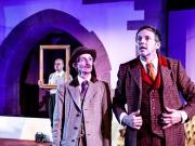BASKERVILLE - Sherlock Holmes und der Hund von Baskerville