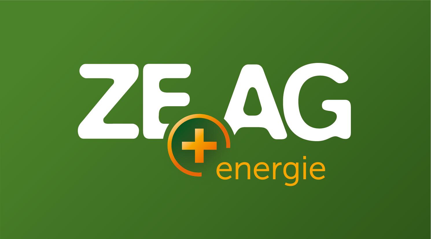 Logo ZE AG