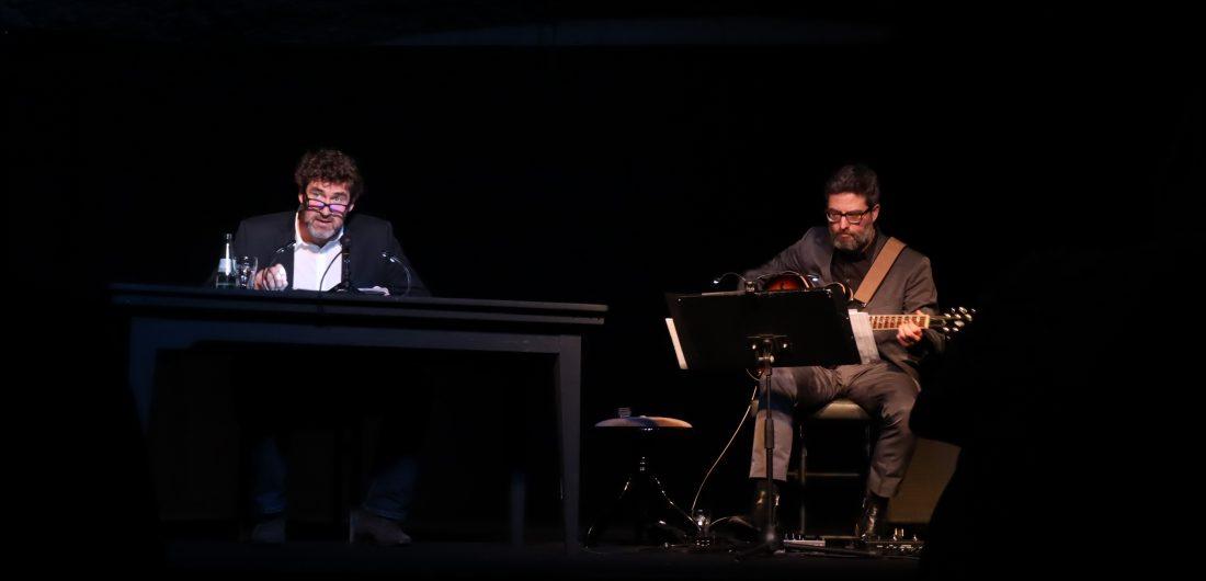Stephan Szász und Jo Ambros